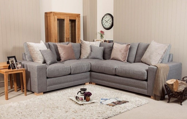 Peachy The Corner Sofa Collection Highly Sprung Sofas London Short Links Chair Design For Home Short Linksinfo